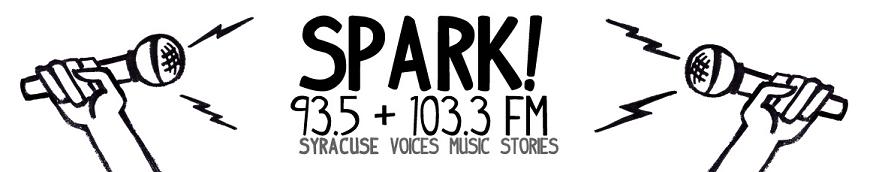 Spark! Syracuse 93.5 + 103.3 FM